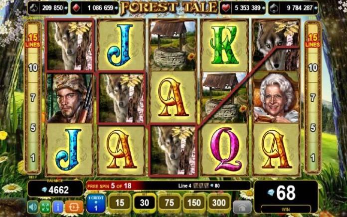 besplatni spinovi-forest tale-online casino bonus