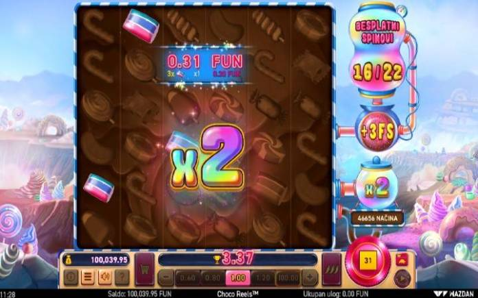 besplatni spinovi-online casino bonus-choco reels