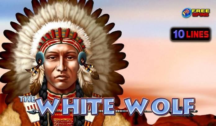 The White Wolf-online casino bonus-egt