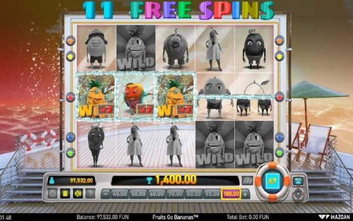 besplatni spinovi-fruits go bananas-online casino bonus