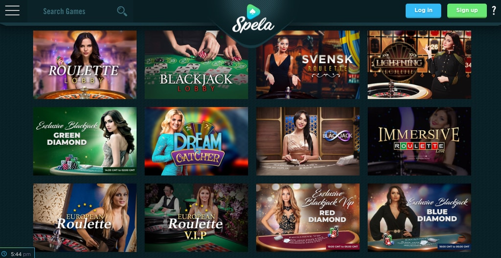 N1 casino 10