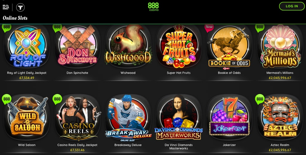 888 Casino Review Up To 1500 Welcome Bonus Use Promocode