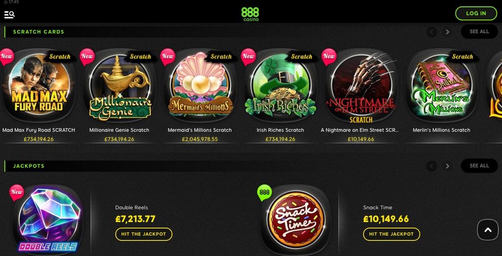 Rembrandt casino free spins