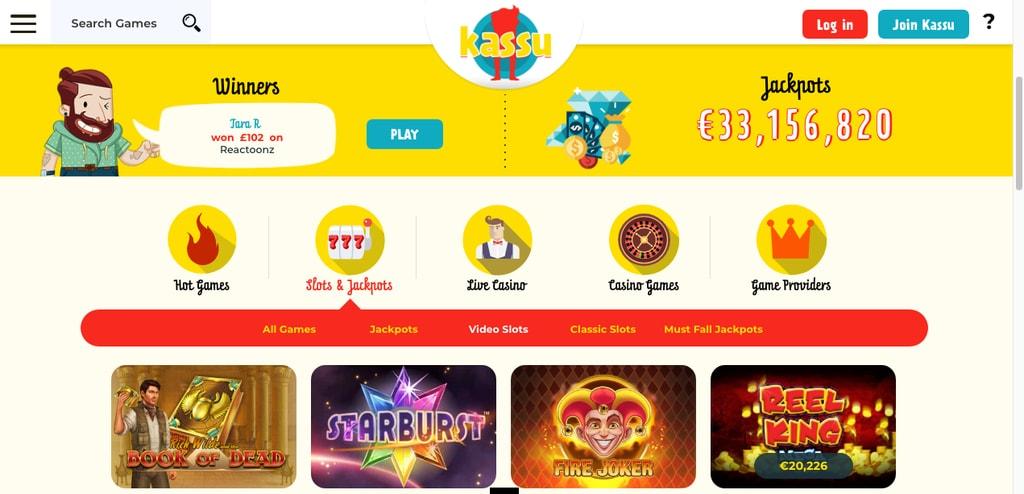 Dragon slot online