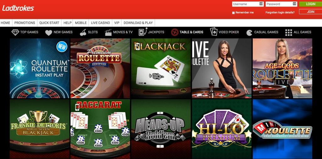 Rainbow Riches Casino Gamesys