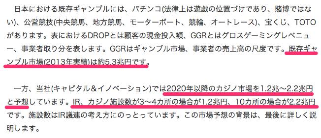 日本のカジノは、最大2_2兆円産業になる_(東洋経済オンライン)_-_Yahoo_ニュース