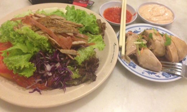 マレーシアカジノチャイニーズレストラン