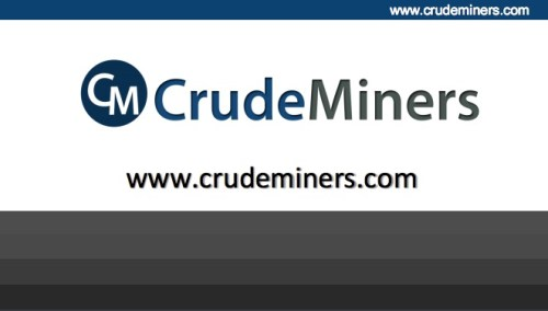 crudeminersクルードマイナーズビットコイン
