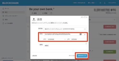 xabo投資、入金・登録・出金方法