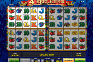 Best Reputable Online Casino – All Types And Variants Of Slot
