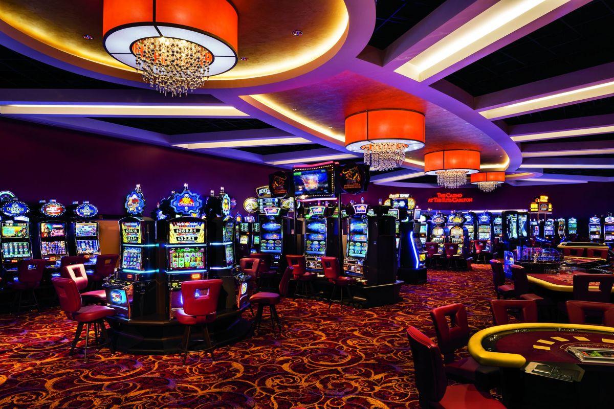 казино предлагает без депозита