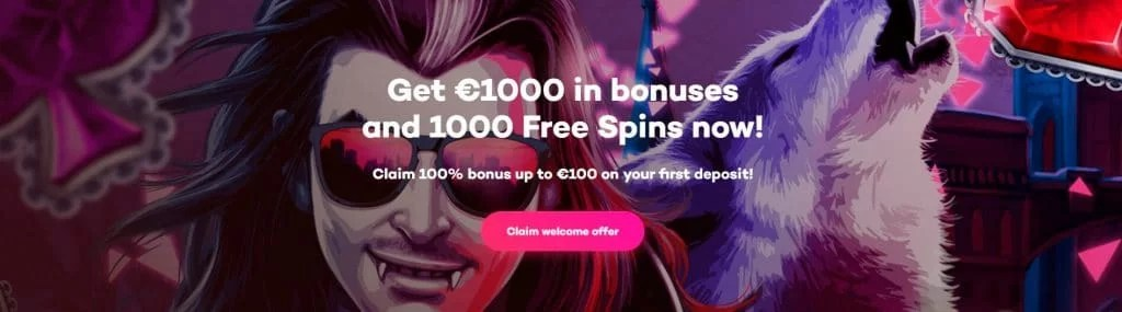 Casino's met iDeal en Bonussen