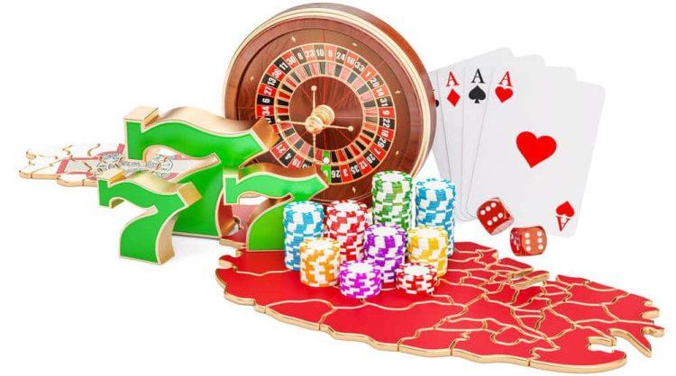 Malta en Online Casino in Nederland