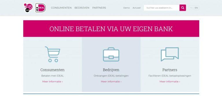 iDeal Website