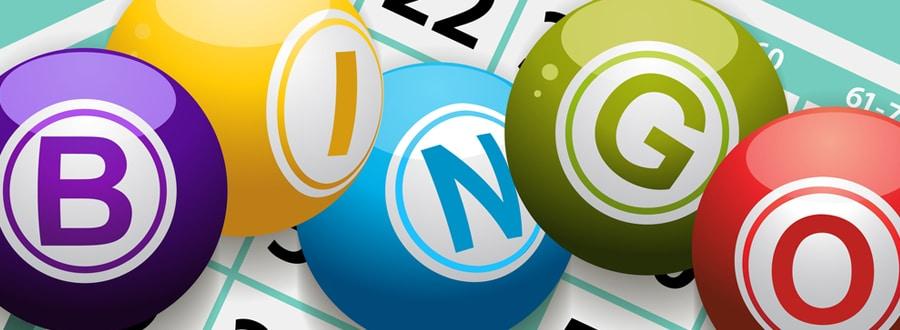 Live Online bingo spelen
