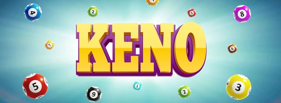 Online keno tips