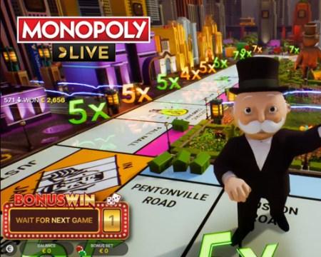 Bij Monopoly heb je ongelofelijk veel winkansen en kan je mooie prijzen winnen