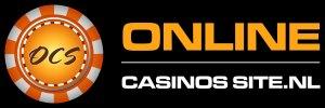 Online Casinos Site NL Logo Black