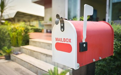Check Mailing Services By Printing Checks