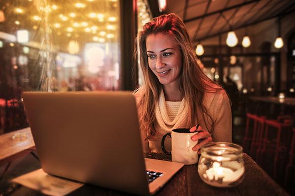 Manual checks and online checks still rule