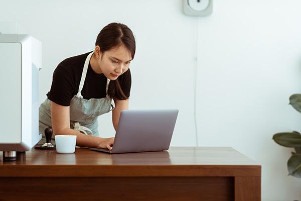 Online Check Write
