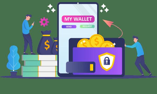 ACH Wallet