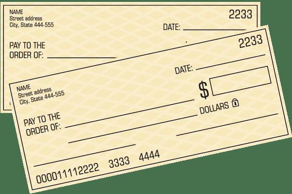 Cheap Checks