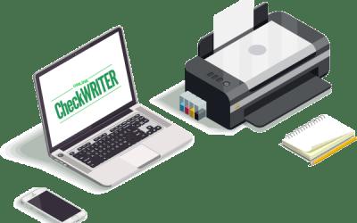 Check Printing at Home
