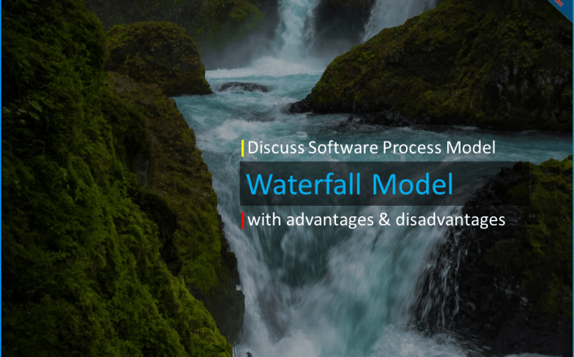 waterfall-software-process-model-with-advantages-disadvantages