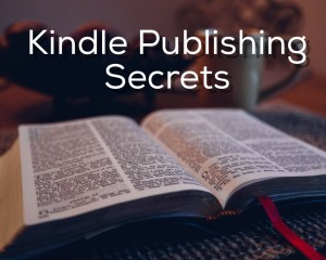 How to get success on Kindle