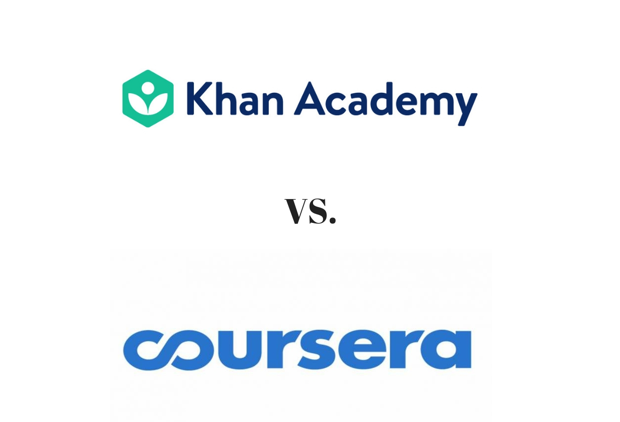 Khan Academy vs Coursera [Apr 2020]: Which One is Better?