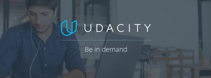 udacity online courses