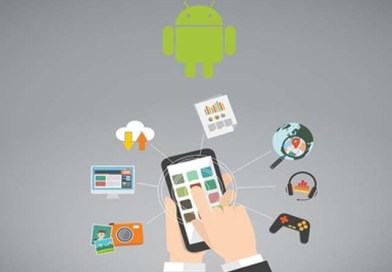 Android App development courses for learners