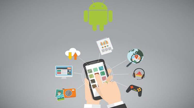 Top Android app development courses online - Learn from scratch