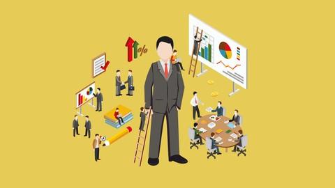 Entrepreneurship: The Part Time Entrepreneur Complete Course