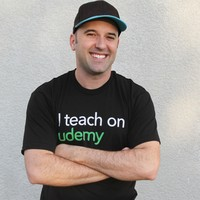 Dr. Chad Neuman to instructor udemy