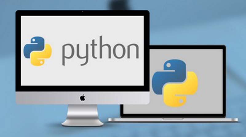 learn python with udemy courses online
