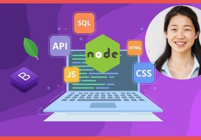 The Complete 2020 Web Development Bootcamp by Angela Yu