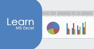 microsoft excel training classes online