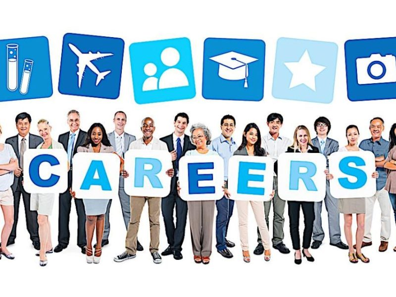 Five Emerging Professional Careers in Healthcare Administration