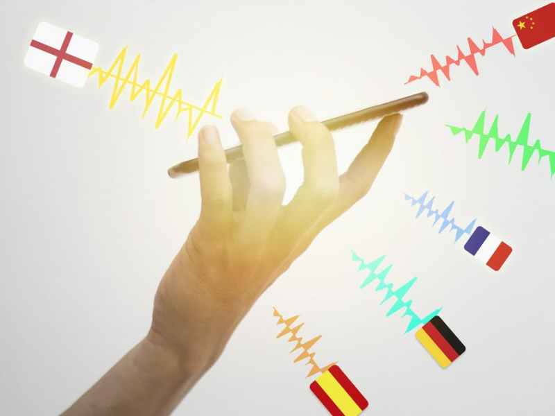5 Great Ways To Learn A Foreign Language