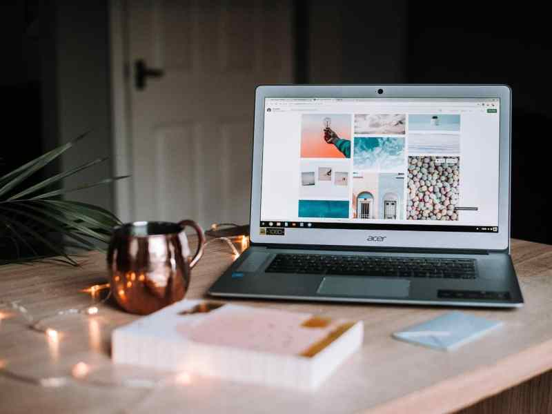 A step-by-step guide to starting a fashion blog