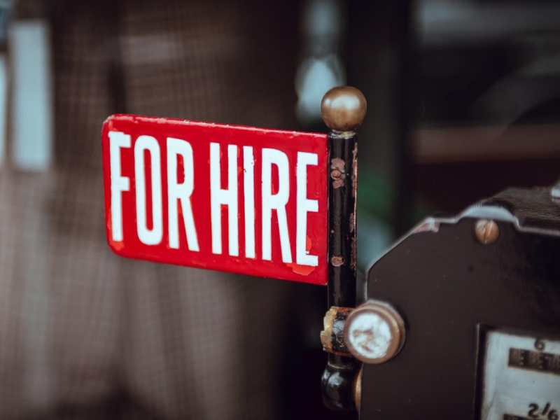 How to Know When It's Time to Change Jobs