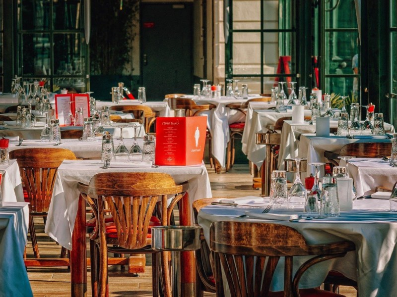 A career in F&B industry