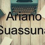 7 Livros de Ariano Suassuna para Baixar em PDF
