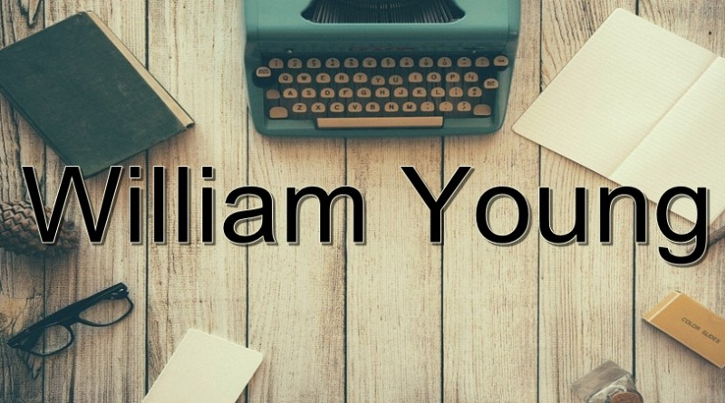 Livros de William Young