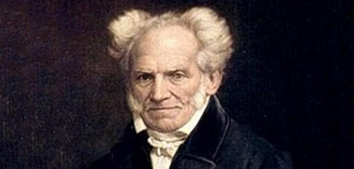 Livros e Textos de Arthur Schopenhauer