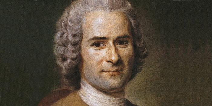 Livros de Jacques Rousseau