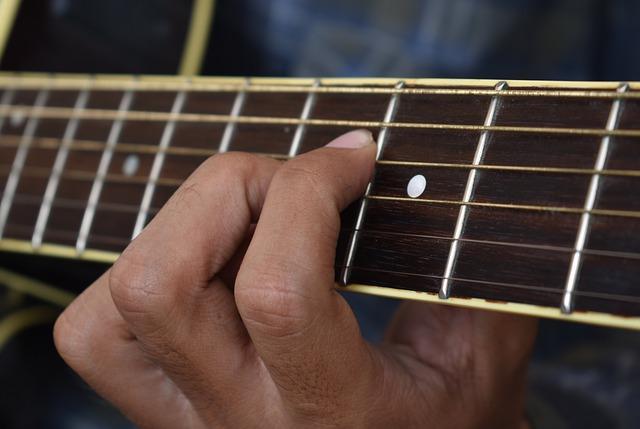 Apostilas de Guitarra
