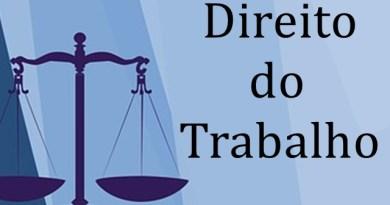 10 Apostilas de Direito do Trabalho para Baixar em PDF